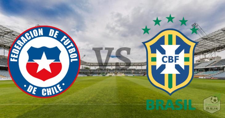 Чили - Бразилия